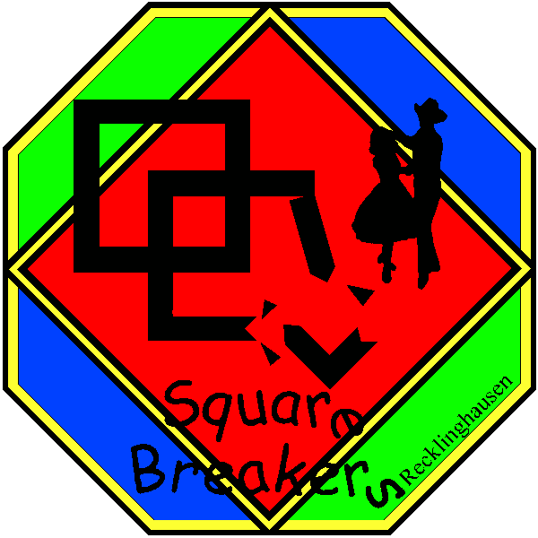 Logo der Square Breakers